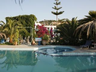 Villa Galini - Sifis Apartments - Georgioupolis vacation rentals