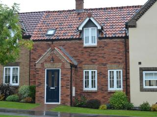 Sunshine Cottage - Filey vacation rentals