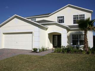 Luxury 6 Bedroom Villa with Private Pool, 10 Minutes to Disney, Waterfront - Kissimmee vacation rentals