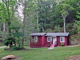 The Little Red Cottage - Smoky Mountains vacation rentals