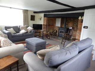 Nice 5 bedroom Iden Farmhouse Barn with Internet Access - Iden vacation rentals