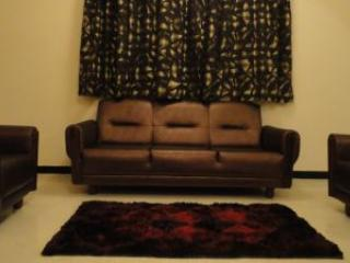 Angson Apartment-3 BHK-Nungambakkam1 - Chennai (Madras) vacation rentals