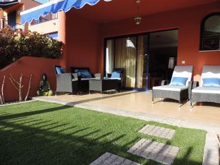 Wonderful Villa opposite the beach - Costa Meloneras vacation rentals