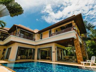 4 Bedrooms Pool Villa (LH5746) - Phuket vacation rentals