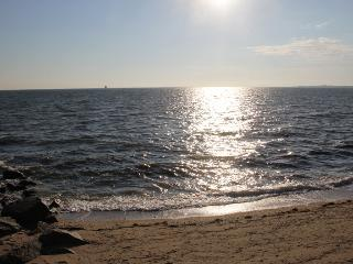 Luxurious Beachfront 2 BR Condo, Truro on the Bay! - Truro vacation rentals