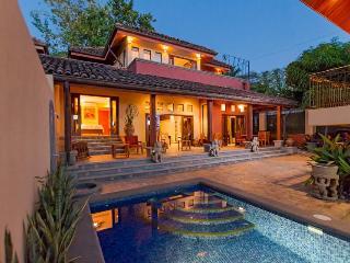Nice Villa with Deck and Internet Access - Tamarindo vacation rentals
