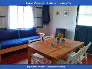 Cabaña Córdoba comfortable beaut mountain cottage - Province of Buenos Aires vacation rentals