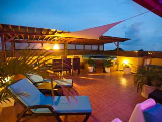 Santo Domingo Bachelor Party Oceanview Penthouse - Santo Domingo vacation rentals