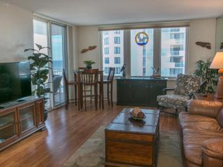 Condo $pecials - Oceans3 #502 - Ocean / River View - Daytona Beach vacation rentals
