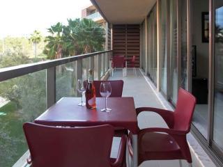 Herdade dos Salgados, T2-12B_2C, Vila das Lagoas, Albufeira. - Patroves vacation rentals