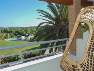 Quinta da Mesquita, T0_Natura, Turismo Rural, Algoz. - Algoz vacation rentals