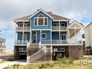 The August Lauren - Hatteras Island vacation rentals