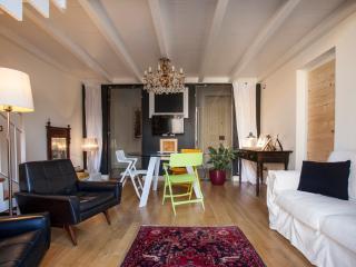 F2|HLUK Deisgn flat in a condo - Catania vacation rentals