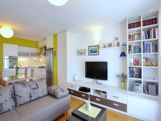 STYLISH STAY with the SEA VIEW - Zadar County vacation rentals