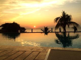 Apartamento BelloHorizonte Exotic  – SMR235A - Santa Marta vacation rentals