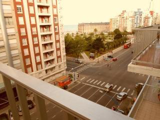 Mar del plata 2 ambientes Plaza Colón  -11- - Mar del Plata vacation rentals