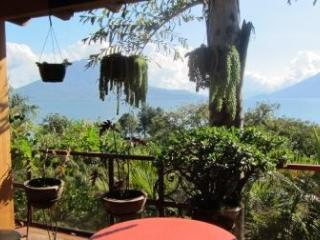 4 bedroom house on estate with pool - Santa Cruz La Laguna vacation rentals