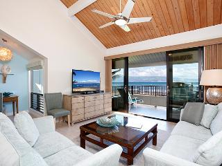 Unit 34 Ocean Front Prime Luxury 2 Bedroom - Lahaina vacation rentals