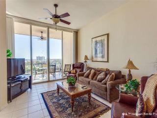 Palm Harbor 802W, 8th Floor, Elevator, Pool & Spa - Florida South Central Gulf Coast vacation rentals
