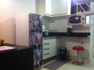 Loft Theme Londres - Curitiba vacation rentals