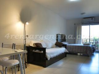 Carlos Calvo and Virrey Ceballos - Buenos Aires vacation rentals