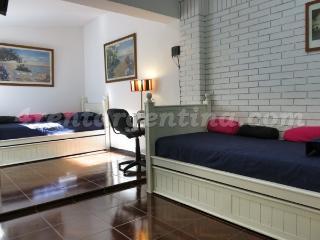 Mansilla and Coronel Diaz I - Buenos Aires vacation rentals