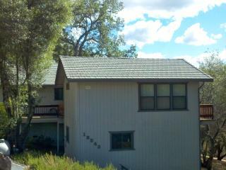 Yosemite Base Camp & Spa Gateway - Groveland vacation rentals