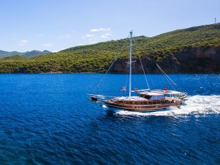 Luxury Gulet Cruise and Yacht Charter in Kalkan - Kalkan vacation rentals