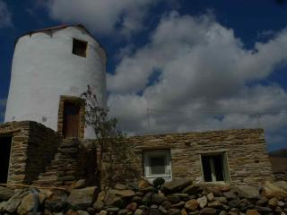 Ancient windmill on Tinos island, Greece - Cyclades vacation rentals
