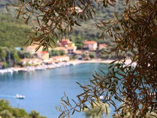 Helios Apartment -A very nice view on the pitoresq - Sivota vacation rentals