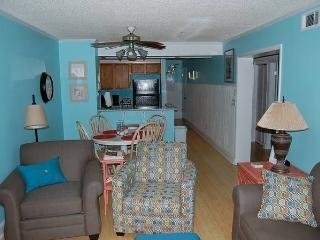 Pelican's Landing 215- Inexpensive 3 Bedroom Condo Rental near the Beach - Myrtle Beach vacation rentals
