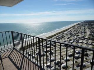 RT2216 - Image 1 - Myrtle Beach - rentals