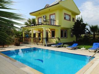 Paj Villa Çalış Beach - Fethiye vacation rentals