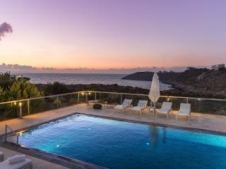 Divine 4 bedroom Sea View Villa - Akrotiri vacation rentals
