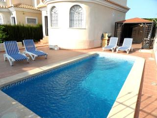 Beautiful Villa With Pool Conveniently Located - La Marina vacation rentals