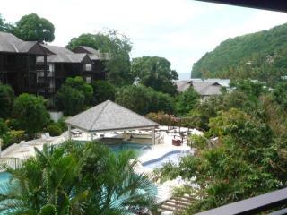 Marigot Bay St Lucia Luxury Apartment in superb resort - Saint Lucia vacation rentals