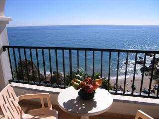 Cala Balcón de Europa 2 bedrooms apartment - Nerja vacation rentals