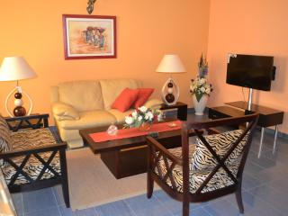 Cozy 2 bedroom Apartment in Douala - Douala vacation rentals