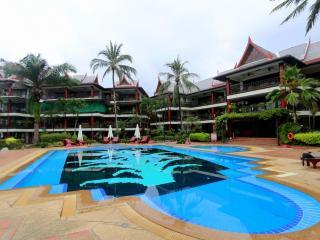 Sea View Condominium, 2 BR, in Patong, Fully Furni - Patong vacation rentals