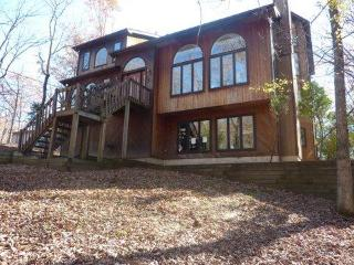 4BR/ 4BA Poconos Lakefront House - Pennsylvania vacation rentals