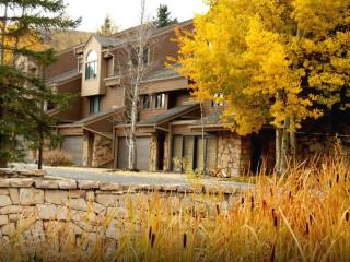 5 BR - Deer Valley/Park City, 1 Min. to Lift! - Park City vacation rentals