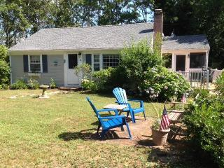 2 bedroom House with Deck in West Dennis - West Dennis vacation rentals