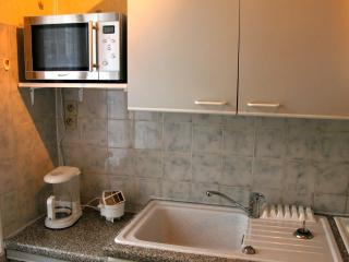 Nice Condo with Internet Access and Garden - Neris-les-Bains vacation rentals