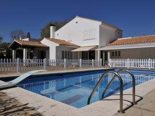 Mediterranean charming Villa - Sant Pere de Ribes vacation rentals