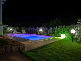 Villa Bianca in Alcamo Marina with private pool - Alcamo vacation rentals