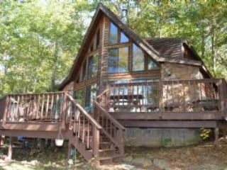 Laurel Cascades - Mineral vacation rentals