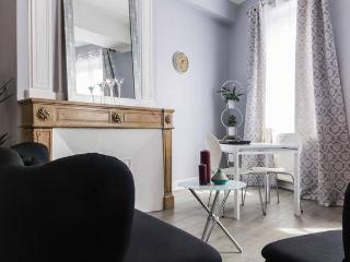Romantic 1 bedroom Dijon Condo with Internet Access - Dijon vacation rentals