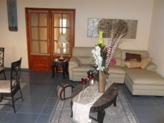 Bright 2 bedroom Douala Condo with Internet Access - Douala vacation rentals