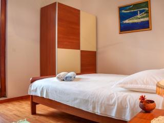 Seafront Apartment Fico on Dugi Otok - Veli Rat vacation rentals