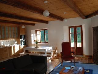 LES GLAIZETTES -  appartement de 92 m² à Souliers - Guillestre vacation rentals